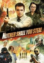 Neither shall you steal (Icon)